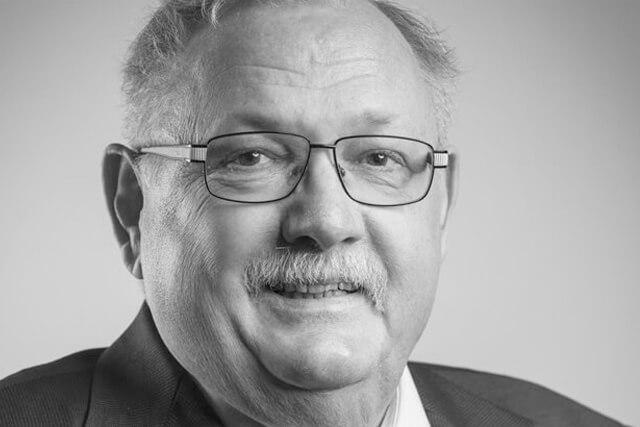 Voorzitter Wim Musters overleden