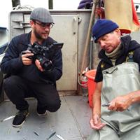 Genereren van publiciteit voor de weervisserij en aanverwante activiteiten en producten