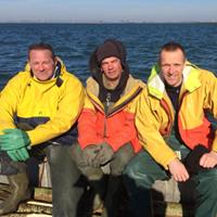Werving en inzet van vrijwilligers ter ondersteuning van de weervissers